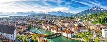Apartments and flats for sale in the Canton of Lucerne (Switzerland)