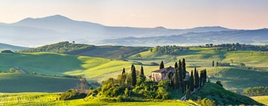 Apartments and flats for sale in Tuscany (Italy)